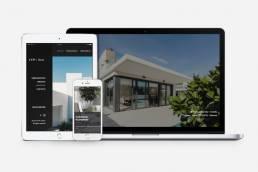 web arquitectos